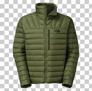 Jacket The North Face Clothing Daunenjacke Down Feather PNG