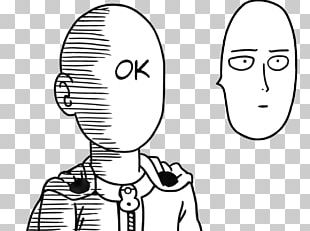 One Punch Man PNG