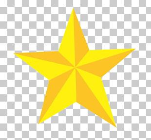 Five-pointed Star Euclidean PNG
