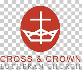 Logo Cross And Crown Christian Cross Symbol Christianity PNG