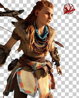 Horizon Zero Dawn: The Frozen Wilds The Legend Of Zelda: Breath Of The Wild PlayStation 4 Aloy PNG