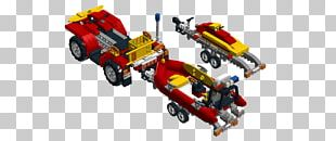 Lego Ideas Lifeguard Motor Vehicle Product Design PNG