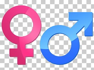 Venus Gender Symbol Female PNG