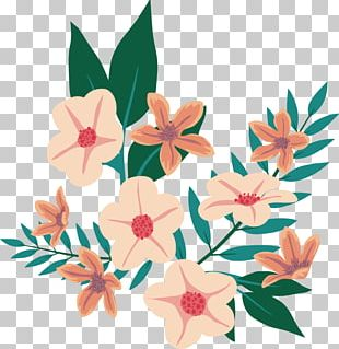 Watercolor: Flowers Watercolor Landscape Watercolor Painting Shading PNG
