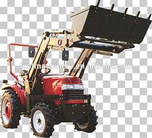 Tire Motor Vehicle Tractor Heavy Machinery Wheel PNG