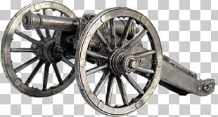 Cannon PNG