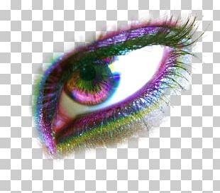 Eye Color Iris PNG