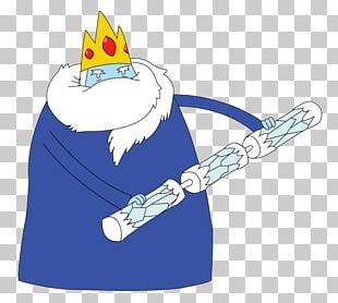 Ice King Finn The Human Jake The Dog Character Fan Art PNG