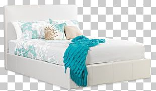 Bed Frame Mattress Pads Product Design PNG