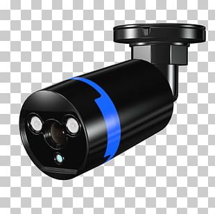 Closed-circuit Television IP Camera 1080p Wireless Security Camera PNG