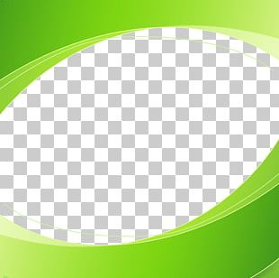 Green Pattern PNG
