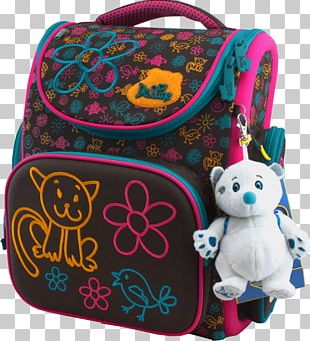 Ransel Backpack Handbag School PNG