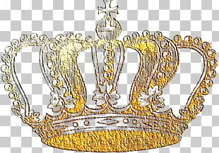 Crown Open Free Content PNG