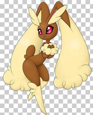 Lopunny Rabbit Pokémon Diamond And Pearl Pokémon X And Y PNG