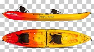 Ocean Kayak Malibu Two XL Sea Kayak Sit-on-top PNG