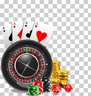 Online Casino Playing Card Gambling Game PNG