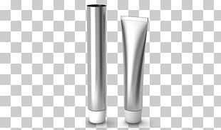 Tube Aluminium Packaging And Labeling Industry PNG