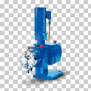 Metering Pump Leonberg LEWA Plunger Pump PNG