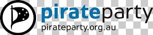 Pirate Party Australia Logo Political Party PNG
