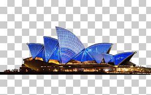 Sydney Opera House City Of Sydney Illustration PNG