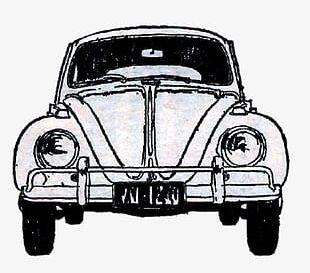 Vintage Car PNG