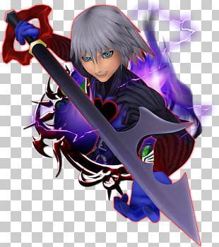 Kingdom Hearts II Kingdom Hearts χ Kingdom Hearts: Chain Of Memories Kingdom Hearts Birth By Sleep Riku PNG