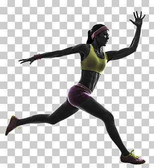 Running Sports Injury Sprint Jogging PNG