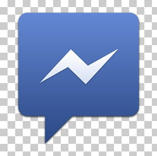 Facebook Messenger Computer Icons Android Instant Messaging PNG