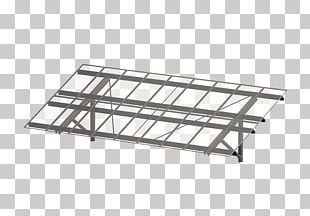 GameChange Solar Solar Power Photovoltaic Mounting System Photovoltaic Power Station Steel PNG
