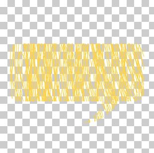 Yellow Font PNG