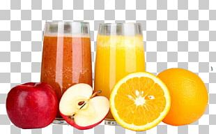 Orange Juice Smoothie Apple Juice Fizzy Drinks PNG
