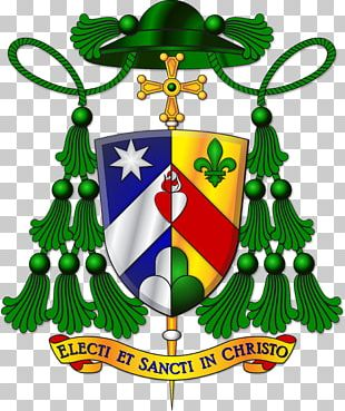 Roman Catholic Archdiocese Of São Paulo Auxiliary Bishop Coat Of Arms PNG