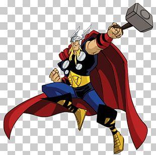 Thor Captain America Iron Man Hulk Clint Barton PNG