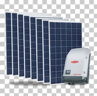 Fronius International GmbH Grid-tie Inverter Power Inverters Solar Inverter Solar Power PNG