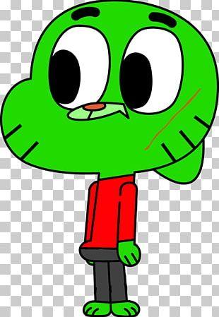 Gumball Watterson Anais Watterson Darwin Watterson Richard Watterson Cartoon Network PNG