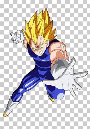 Vegeta Majin Buu Dragon Ball Z Dokkan Battle Goku Piccolo PNG