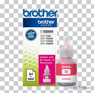Hewlett-Packard Brother Industries Ink Cartridge Printer PNG