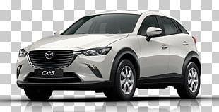 Mazda CX-5 Car Mazda CX-9 2016 Mazda CX-3 PNG