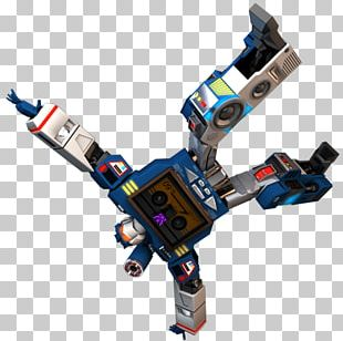 Toy Robot Machine PNG