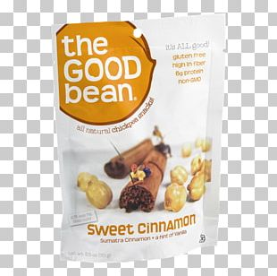 Breakfast Cereal Chickpea The Good Bean Gluten-free Diet Snack PNG