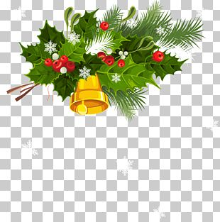 Christmas Jingle Bell PNG