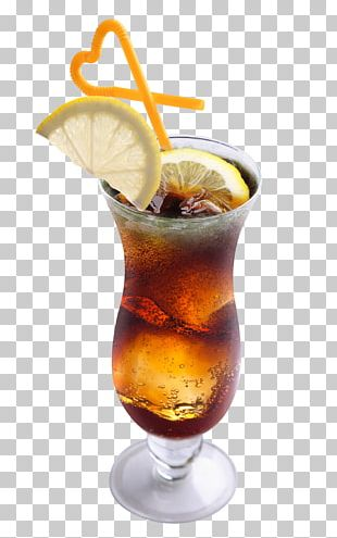 Rum And Coke Long Island Iced Tea Grog Mai Tai PNG