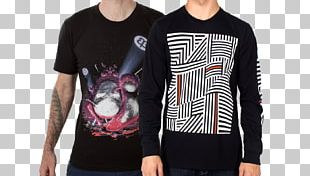 Long-sleeved T-shirt Long-sleeved T-shirt Clothing PNG