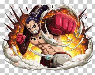 One Piece Treasure Cruise Monkey D. Luffy Donquixote Doflamingo Akainu PNG