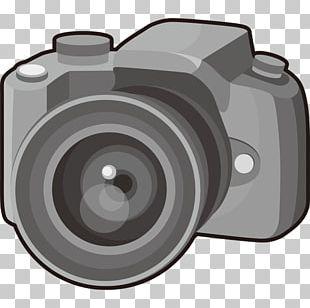Digital SLR Single-lens Reflex Camera Camera Lens Mirrorless Interchangeable-lens Camera PNG