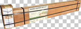 Raised-bed Gardening Community Gardening Furniture Wood PNG