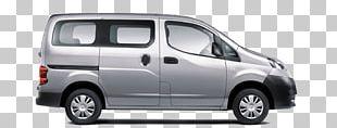 Nissan NV200 Nissan Micra Nissan Leaf Car PNG