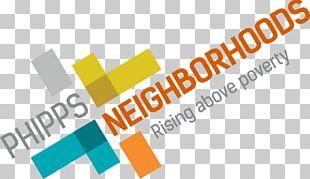 Phipps Neighborhoods Opportunity Center At Melrose Phipps Conservatory And Botanical Gardens Organization Logo PNG