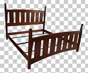 Bed Frame Bed Size Cots Couch PNG