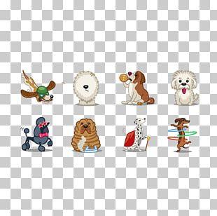 Labrador Retriever Puppy Pet Icon PNG